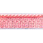 Atkinson Designs 14 Zipper, Pink Frosting