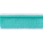 14 Zipper, Tahiti Teal
