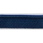 Atkinson Designs 14 Zipper, Navy Blue