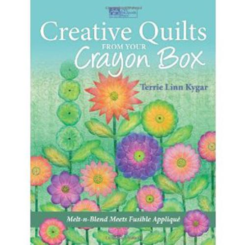 Creative Quilts from your Cray