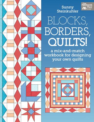 Blocks Borders Quilts Blocks Borders Quilts