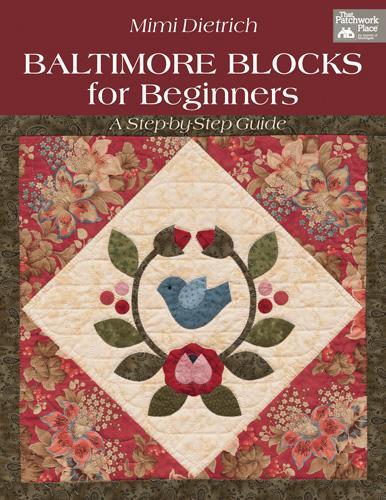 Baltimore Blocks for Beginners Baltimore Blocks for Beginners