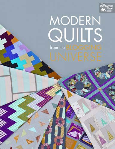 *Modern Quilts from the Blogging Universe