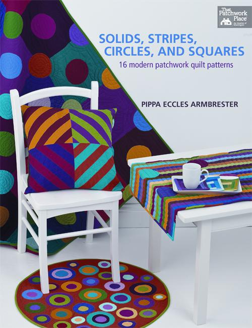 Solids, Stripes, Circles and S Solids, Stripes, Circles and Squares