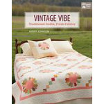 Vintage Vibe Traditional Quilts Fresh Fabrics