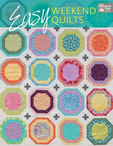 Easy Weekend Quilts By That Patchwork Place