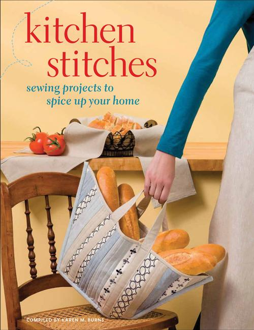 Kitchen Stitches - B1249