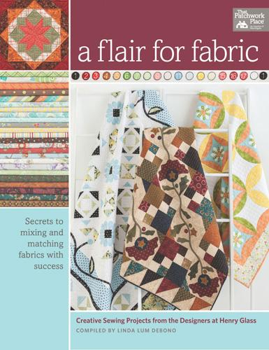 A. Flair for Fabric
