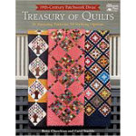 19th Century Patchwork Divas' Treasury of Quilts