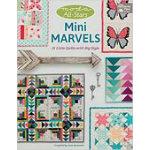 Moda All Stars Mini Marvels Pattern Book