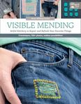 Book - Visible Mending (Martingale)