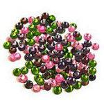 Hot Fix Crystals - Pastels 2mm Hot Fix Crystals 6SS (2mm) - Pastel Mix