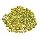 Hot Fix Crystals - Citrine 2mm Hot Fix Crystals  (2mm) - Citrine