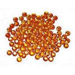 Hot Fix Crystals - Sun 2mm Hot Fix Crystals  (2mm) - Sun