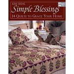 Simple Blessings - Softcover # B636X