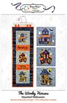 The Wonky Houses Haunted Halloween-Fabric Confetti
