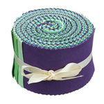 Fabric Roll Cool Solids