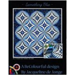 Be Colorful Something Blue BC-1503