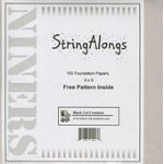 String Alongs Foundation papers Niners