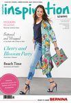BERNINA Inspirations Magazine #74 - Summer 2019