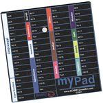 Grabbit MyPad Machine Needles Organizer