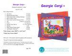 Georgie Corgi