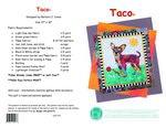 Taco Pattern
