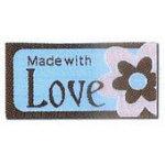 Lovelabels:Made wLoveFlower