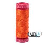 1104 - 12 wt.  Neon Orange 50 m.
