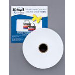 Duet II Double Sided Fusible Battting 2 1/4x20yds
