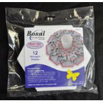 In-R-Form Double-Sided Fusible Hexagon Shapes