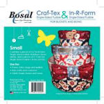 Buckets and Bows-Small Bosal In-R-Form