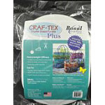 Craf-Tex Plus 2 Ovals Sm Bag