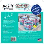 Craf-Tex Plus 2 Circles Aunties Two Medium Bowls