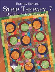 Strip Therapy 7 - Small Wonders
