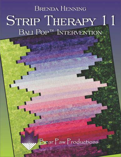 Strip Therapy 11 Bali Pop
