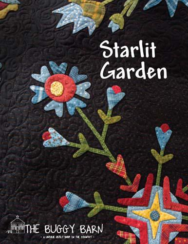 Starlit Garden