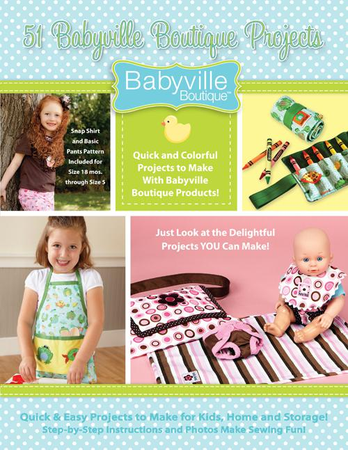 51 Babyville Projects