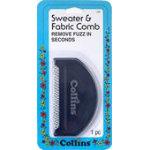 Dfuzzit Sweater Comb