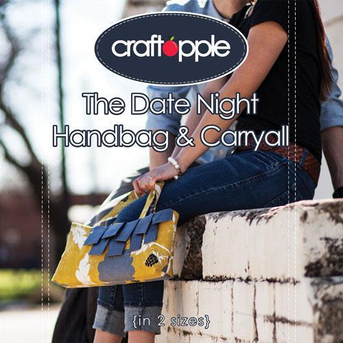 The Date Night Handbag