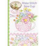 Make Stitch Sew Cup