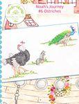 Noah's Journey 6 - Ostriches