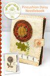 Pincushion Daisy Needlebook Pattern
