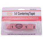 LongArm 14' Centering Tape