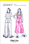 Closet Case - Jenny Overalls & Trousers