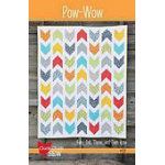 Pow Wow Pattern by Cluck Cluck Sew^
