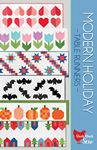 Modern Holiday Table Runners Patterns