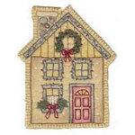 Stitcharama Christmas Ornaments