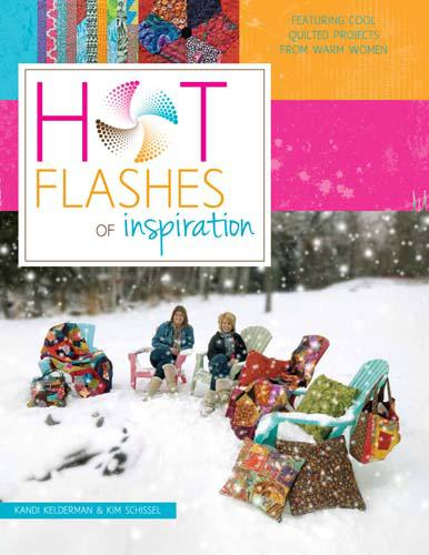 Hot Flashes of Inspiration