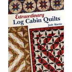 Extraordinary Log Cabin Quilts Extraordinary Log Cabin Quilts